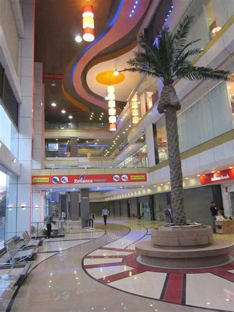 crystal mall jamnagar shopping malls  gujarat