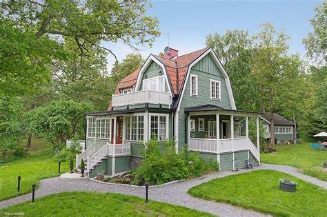 swedish home gorgeous swedish house svenska k 228 rlek swedish