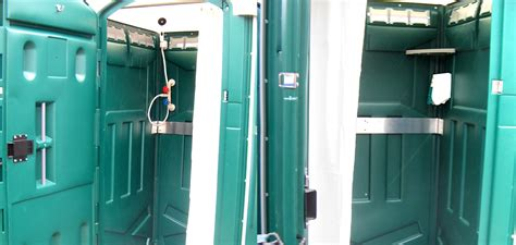 Porta Shower by Clean Indianapolis Portable Restrooms Trailers Showers