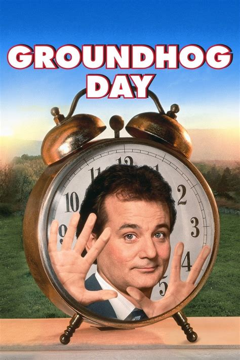groundhog day netflix groundhog day 1993 the