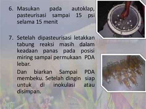 Tabung Reaksi 18 Cm X 17 Mm Dengan Cork Gabus Kayu laporan praktikum budidaya jamur tiram
