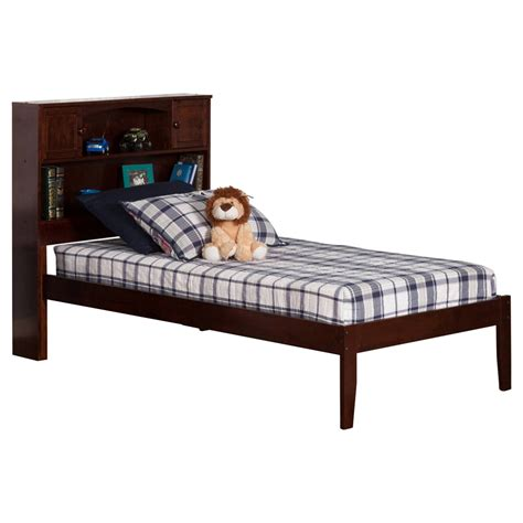 bunk beds with bookcase headboards newport platform bed bookcase headboard dcg stores