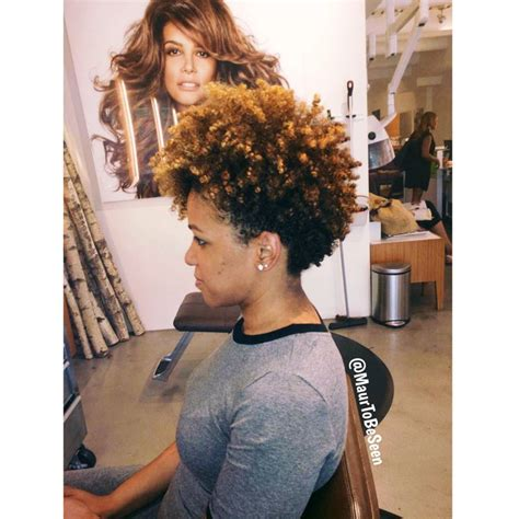 tapered mohawk for women 561 best my hair obsessions natural and all images