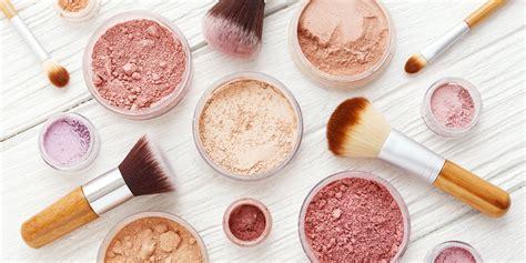 Handmade Mineral Makeup - can you mix probiotics and mineral makeup futurederm