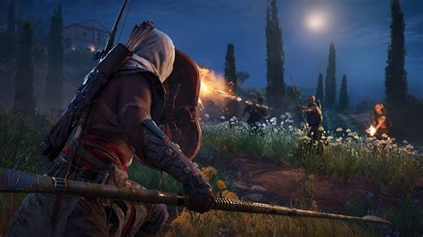 assassin s creed origins director switch to rpg