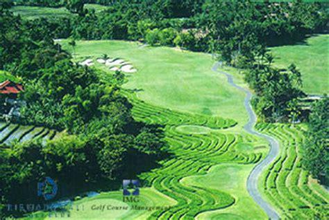 Bermain Di Pantai Postcard paket tour nirwana bali golf club