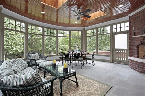fire place in sun room 30 sunroom ideas beautiful designs decorating pictures designing idea