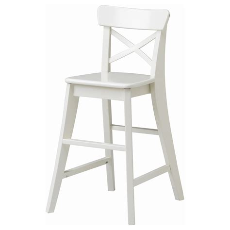 ikea ingolf bench ingolf junior chair white ikea