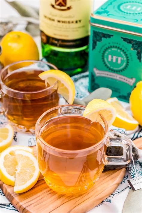 the best hot toddy cold remedy recipe sugar soul