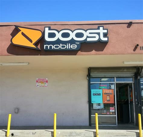 boost mobile locations boost mobile by senor celular mobile phones 11234