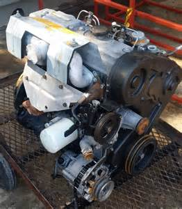 Hyundai D Engine Hyundai H100 2 6 D Complete Engine Matadoor Salvage