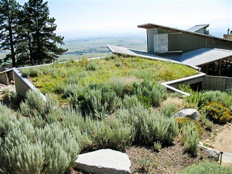 Landscape Architect Reno Johnson Residence River School Farm