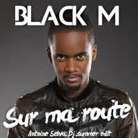 black m sur ma route (dj banderas rmx ) – banderas