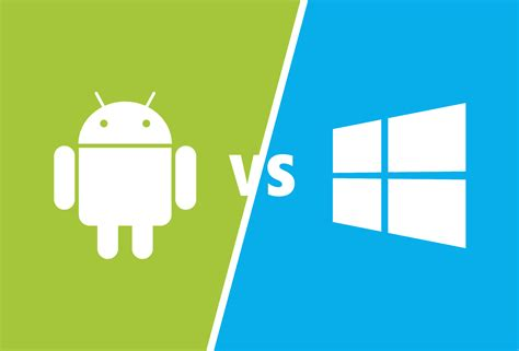 Android Versus Windows by Android или Windows кое да избера лазар босаков