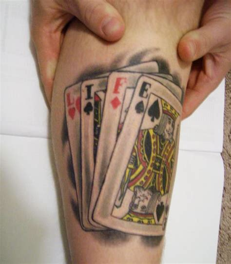 45 amazing game tattoo designs for boys and girls