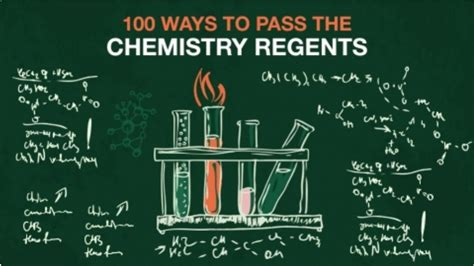 100 kaplan living environment regents www chemvideotutor quot 100 ways to pass the chemistry