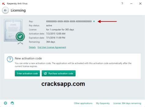 download full version of kaspersky antivirus 2016 kaspersky antivirus 2016 activation code for 365 days full