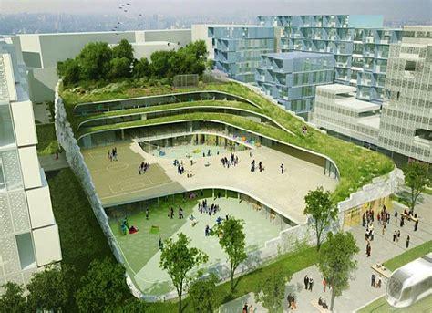 sustainable apartment design best 25 school building design ideas on pinterest