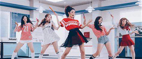 tutorial dance red velvet dumb dumb red velvet dumb dumb gifs k pop amino