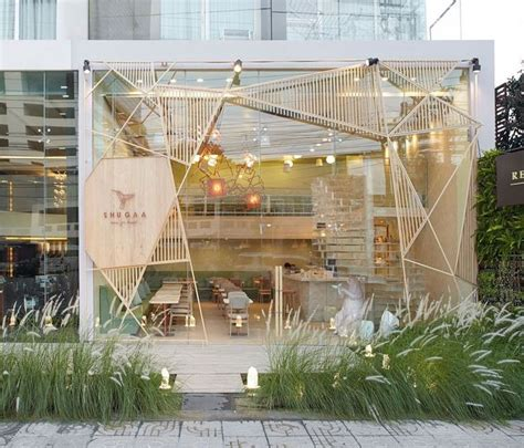 cafe design and build 25 best ideas about restaurant facade on pinterest