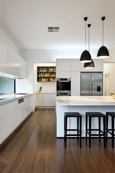 functional kitchen design 37 functional minimalist kitchen design ideas digsdigs