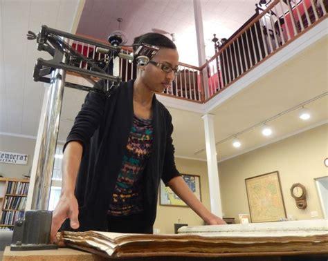 Cecil County Records Graduate Student Organizes County S Records Our Cecil Cecildaily