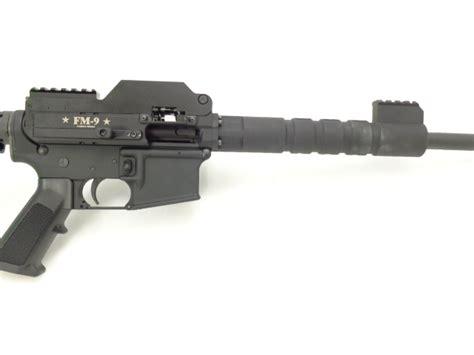 fm  fixed barrel mm  belt fed rifle system side arm sams