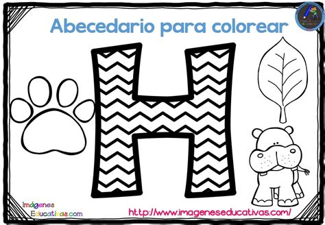 imagenes para colorear educativas abecedario para colorear listo para descargar e imprimir