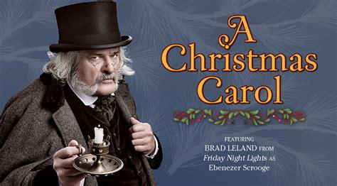 dallas theater centers  christmas carol att