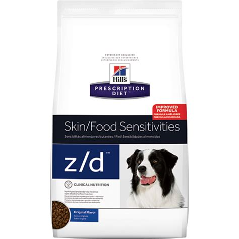 z d food hill s 174 prescription diet 174 z d 174 canine