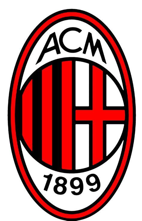 Kaos A C Milan Logo 2 Anak Ank Acm08 Laki Perempuan nasawewe wallpaper ac milan