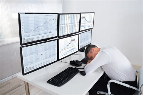 trade desk stock price what do you really quot need quot at your trading desk the lazy