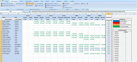 Call Center Operational Reports Excel Templates Excel Scheduling