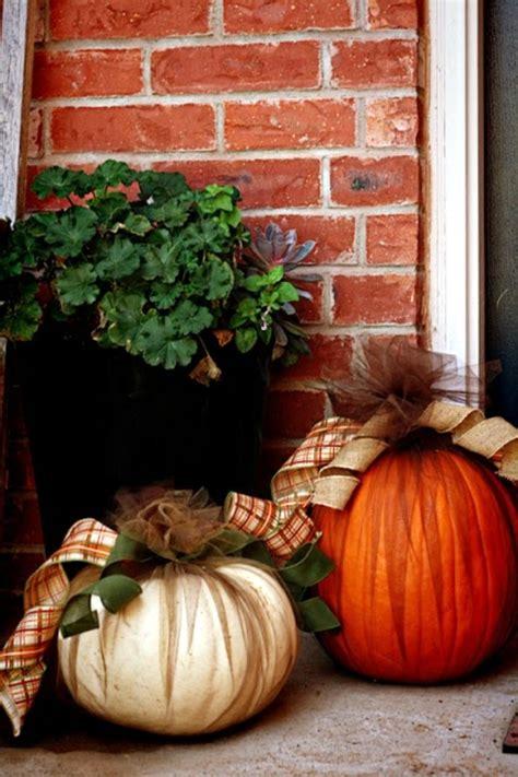 decorate pumpkins  fall ideas  paint rhinestones