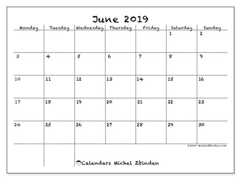 june  calendar ms michel zbinden en