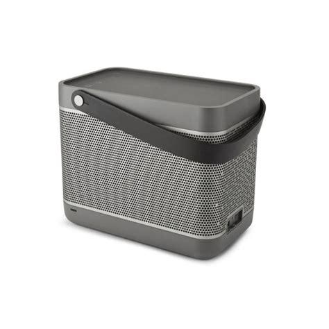 Portable Speker Aktif Weston 12 Inc olufsen beolit 12 portable wireless speaker inc airplay anthracite probikekit