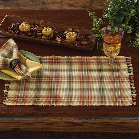 lemon pepper placemat primitive home decors