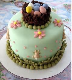 kuchen zu ostern collage of creative easter decorating ideas for you