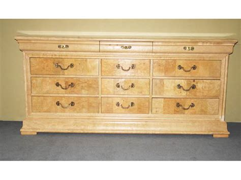 Charles Dresser by Large Dresser By Henredon From The Charles X 1284001