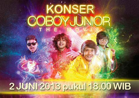 film coboy junior the movie full movie 2013 jadwal siaran langsung sctv konser coboy junior the movie