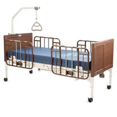 invacare hospital bed invacare full electric hi lo hospital bed g5510