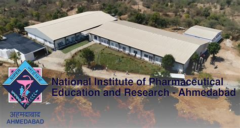Niper Pharma Mba Placements by National Institute Of Pharmaceutical Education Research
