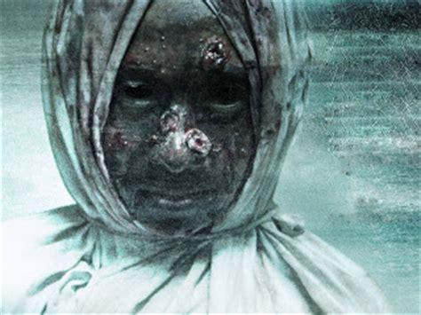 film pocong terseram indonesia foto hantu pocong foto hantu penakan