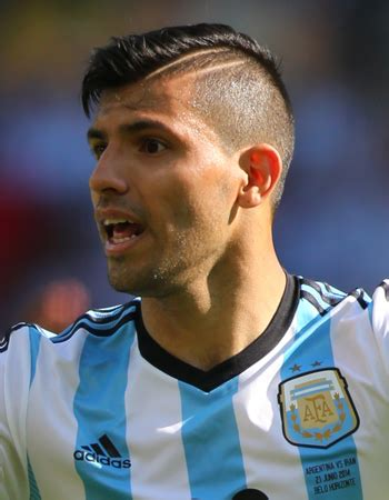 aguero best soccer player haircuts the worst craziest haircuts of the world cup