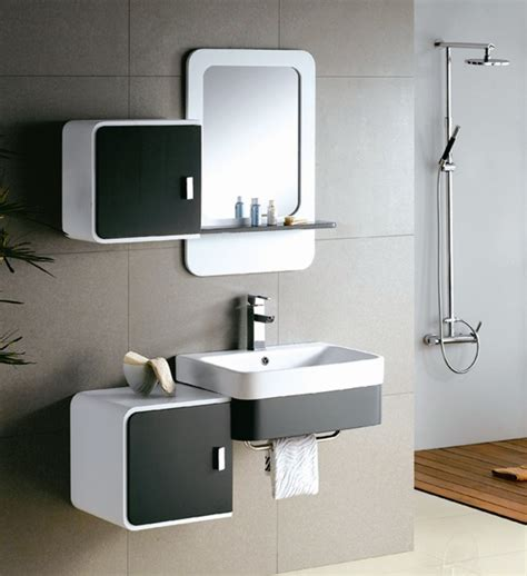 Contemporary Bathroom Furniture Cabinets China Modern Bathroom Cabinet Vanity Tj 6012 China Bathroom Cabinet Bathroom Vanity