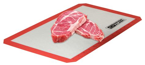 Silicone Baking Mat Substitute by Silicone Baking Mat In Baking Products