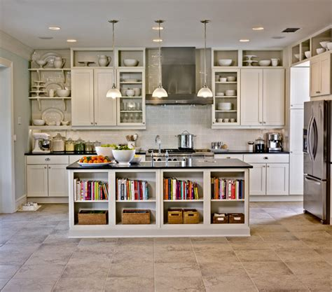 kitchen open shelves ideas open shelves kitchen design ideas for the simple person