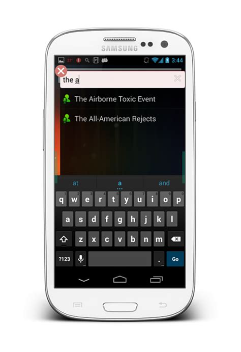 my at t app android android app fast search plus for android android forums at androidcentral