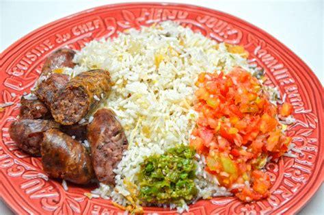 recette cuisine r騏nionnaise cuisine cr 233 ole r 233 union kh52 jornalagora