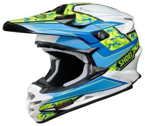 Shoei Vfx W Turmoil Helmet Revzilla